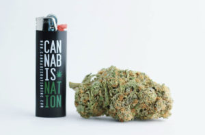 Cannabis Nation deals